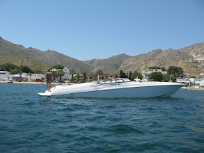 Photo: High Speed vessel
