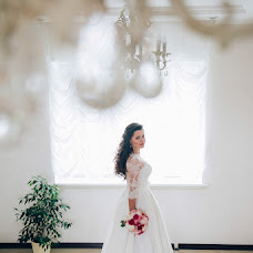 Wedding photographer Nastya Kvasova (Stokely). Photo of 27.02.2017