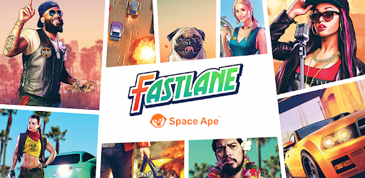 Fastlane: Road to Revenge game (apk) free download for Android/PC/Windows screenshot