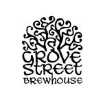 Logo for Grove Street Brewhouse
