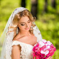 Wedding photographer Elena Svistunova (lisenoklll). Photo of 08.09.2017