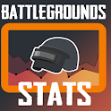 Stats Assistant - stats tracker & replays for PUBG icon