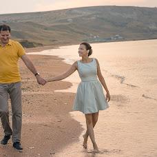 Wedding photographer Oleg Smolyaninov (Smolyaninov11). Photo of 26.07.2018