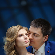 Wedding photographer Mikhail Yarockiy (maleekjaro). Photo of 01.03.2016