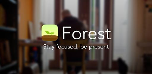 Forest: Stay focused - Apps on Google Play