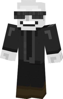 Mac Nova Skin - Minecraft skins fur mac