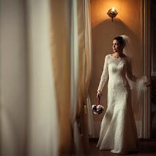 Wedding photographer Viktor Fedotov (vicf). Photo of 02.11.2013