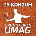 Croatia Open Umag icon