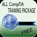 All CompTia Training 2017 icon