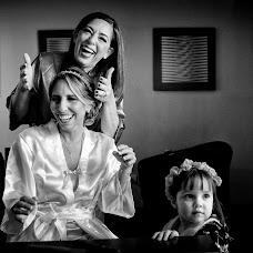 Fotógrafo de bodas Hector Salinas (hectorsalinas). Foto del 09.05.2017