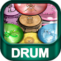 Animal Bongo Drums for Kids icon