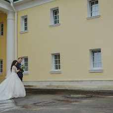 Wedding photographer Marina Strelkova (Strelkina). Photo of 01.01.2018
