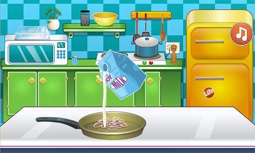はそれを調理する - 調理ゲームを