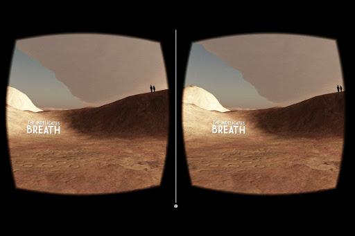Breath - A VR Pop Single