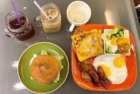 艾麥全日早午餐