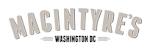 Logo for Macintyre's