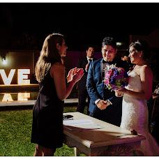 Wedding photographer Erick Ramirez (erickramirez). Photo of 02.06.2018