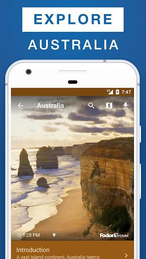 Australia Travel Guide 6.13.5 app download 1