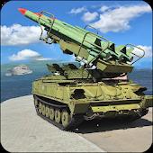 Tải Game tên lửa chiến tranh Launcher nhiệm vụ