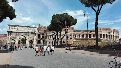 Photo: Colosseo