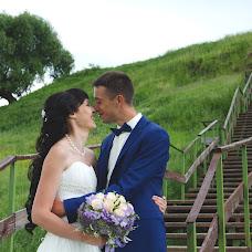 Wedding photographer Natalya Grach (NatalyaGrah). Photo of 10.07.2014