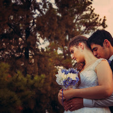 Wedding photographer Fernando Masseilot (masseilot). Photo of 09.09.2015