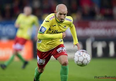 Franck Berrier aurait trouvé un nouveau club en D1B