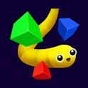 Snake Vs Blocks Game Offline icon