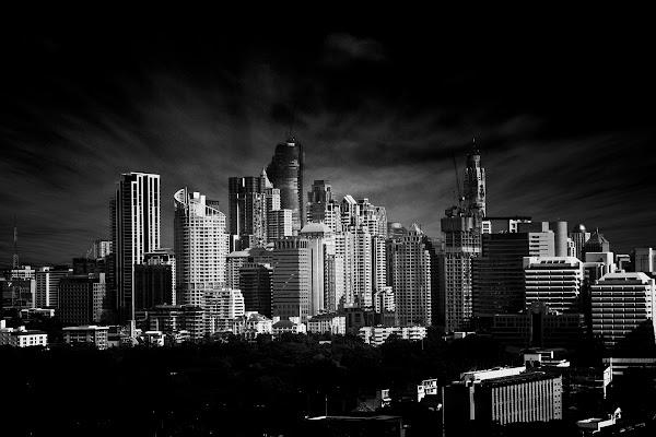 Bangkok di Marlak
