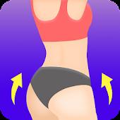 Tải Butt Workout Trainer miễn phí