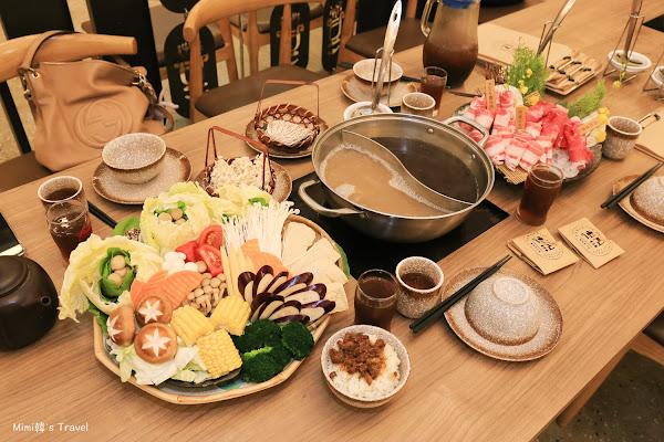 德記中藥火鍋(附菜單):十全燒酒雞、中藥湯底鴛鴦鍋,來去中藥房吃火鍋