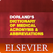 Dorland`s Medical Acronyms and Abbreviations