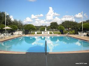 Photo: Community Pool, North Village, Celebration, FL