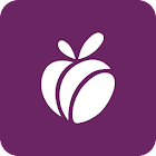 Plum Food icon
