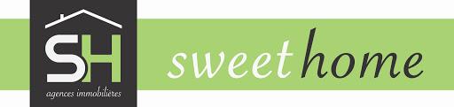 Logo de SWEET HOME