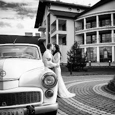Wedding photographer Aleksandr Kostosyak (saniol). Photo of 21.08.2018