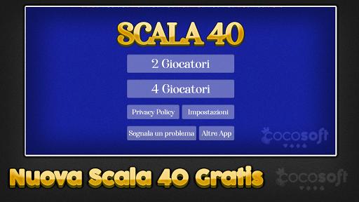 Scala 40 - Giochi di carte Gratis 2020 1.0.3 5