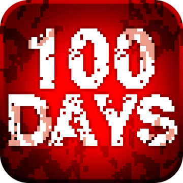 100 DAYS - Zombie Survival Hack Mod Apk Download for Android