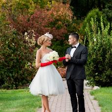 Wedding photographer Alena Mezhova (MezhovA). Photo of 06.10.2015
