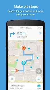 Scout GPS Navigation & Meet Up- screenshot thumbnail