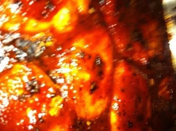 Coke Bar-b-q Sauce For Chicken Or Pork Recipe