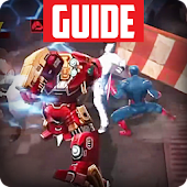 Guide for MARVEL Future Fight
