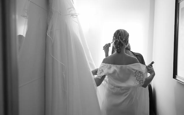 Fotógrafo de bodas Salvador Del Jesus (deljesus). Foto del 10.10.2016