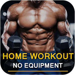 Home Workout No Equipment Premium 14.14 by Gym Workout Specialist logo