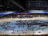 Europees kampioenschap baanwielrennen afgelast, alternatief wordt onderzocht