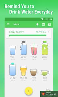 Water Drink Reminder- screenshot thumbnail