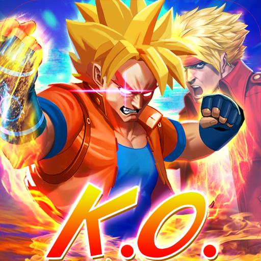 King Of KO: Street Fighting