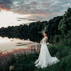 Wedding photographer Dmitriy Kuvshinov (Dkuvshinov). Photo of 26.07.2017
