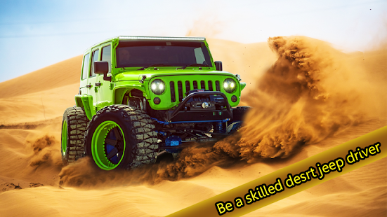 4x4 Offroad Jeep Drift Legends for PC-Windows 7,8,10 and Mac apk screenshot 5