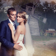 Wedding photographer Evgeniy Stepanenko (Razor). Photo of 02.01.2014